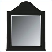 Stanley Furniture Coastal Living Cottage Arch Top Mirror in Deepwater