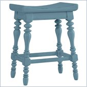 Stanley Furniture Coastal Living Cottage 5 OClock Somewhere Counter Stool in Wave