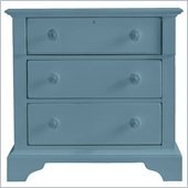 Stanley Furniture Coastal Living Cottage Night Table in Wave