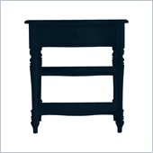 Stanley Furniture Coastal Living Cottage Bedside Table in Navy