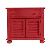 Stanley Furniture Coastal Living Cottage Summerhouse Bachelors Chest in Beach Cruiser