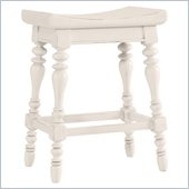 Stanley Furniture Coastal Living Cottage 5 OClock Somewhere Counter Stool in Sand Dollar