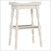 Stanley Furniture Coastal Living Cottage 5 OClock Somewhere Bar Stool in Sand Dollar