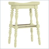 Stanley Furniture Coastal Living Cottage 5 OClock Somewhere Bar Stool in Sea Grass