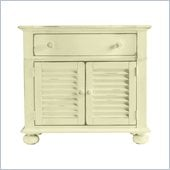 Stanley Furniture Coastal Living Cottage Summerhouse Bachelors Chest in Sea Grass