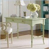 Stanley Furniture Coastal Living Cottage Table Desk in Sea Grass