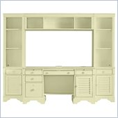 Stanley Furniture Coastal Living Cottage Computer File Desk in Sea Grass
