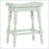 Stanley Furniture Coastal Living Cottage 5 OClock Somewhere Counter Stool in Morning Sky