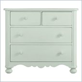 Stanley Furniture Coastal Living Cottage Seaside Chest in Morning Sky
