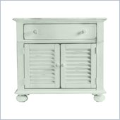 Stanley Furniture Coastal Living Cottage Summerhouse Bachelors Chest in Morning Sky