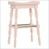 Stanley Furniture Coastal Living Cottage 5 OClock Somewhere Bar Stool in Conch
