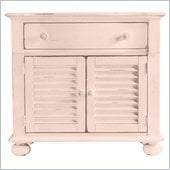 Stanley Furniture Coastal Living Cottage Summerhouse Bachelors Chest in Conch