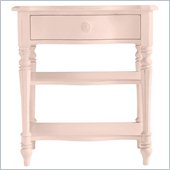 Stanley Furniture Coastal Living Cottage Bedside Table in Conch