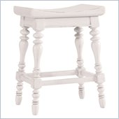 Stanley Furniture Coastal Living Cottage 5 OClock Somewhere Counter Stool in Twilight