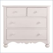 Stanley Furniture Coastal Living Cottage Seaside Chest in Twilight