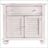 Stanley Furniture Coastal Living Cottage Summerhouse Bachelors Chest in Twilight