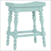 Stanley Furniture Coastal Living Cottage 5 OClock Somewhere Counter Stool in Sea Mist