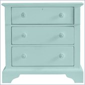 Stanley Furniture Coastal Living Cottage Night Table in Sea Mist