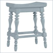 Stanley Furniture Coastal Living Cottage 5 OClock Somewhere Counter Stool in High Tide