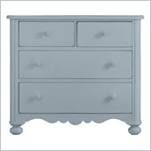 Stanley Furniture Coastal Living Cottage Seaside Chest in High Tide