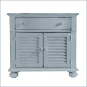 Stanley Furniture Coastal Living Cottage Summerhouse Bachelors Chest in High Tide