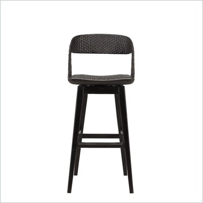 Stanley Furniture Archipelago Tambu Bar Stool in Negril