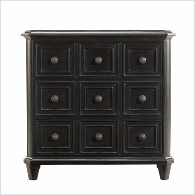 Stanley Furniture Archipelago Cariso Bachelors Chest in Negril