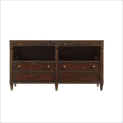 Stanley Furniture Avalon Heights Boulevard Credenza in Chelsea