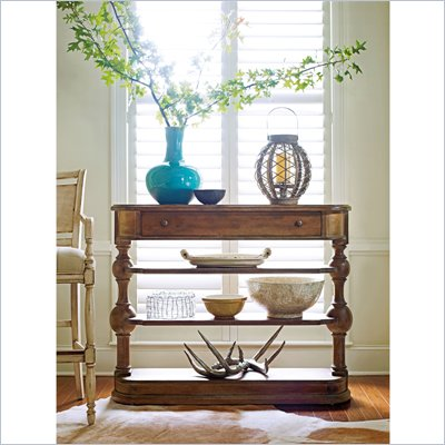 Stanley Furniture Old World Sideboard in Shoal