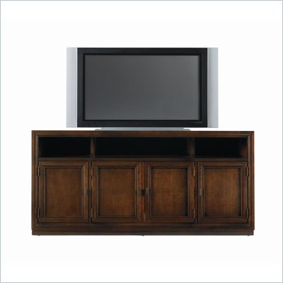 Stanley Furniture Continuum Cherry TV Stand