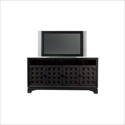 Stanley Furniture Continuum Java TV Stand