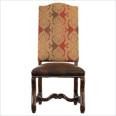 Stanley Furniture Costa Del Sol Perdonato Side Chair Cordova