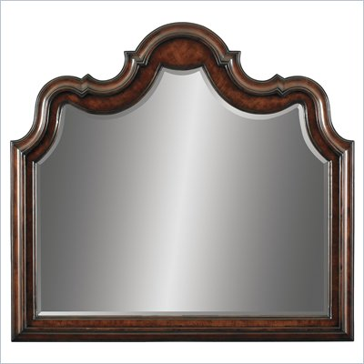 Stanley Furniture Costa Del Sol Coronation Mirror in Cordova