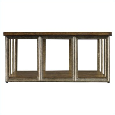 Stanley Furniture European Farmhouse Conversation Table in Blond
