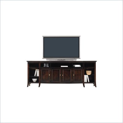 Stanley Furniture Hudson Street Espresso M20 TV Stand
