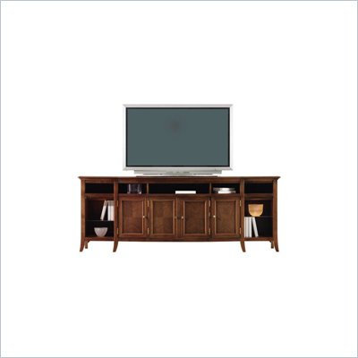 Stanley Furniture Hudson Street Cocoa M20 TV Stand