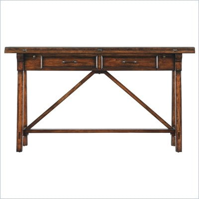 Stanley Furniture Modern Craftsman Byrdcliffe Butterfly Table