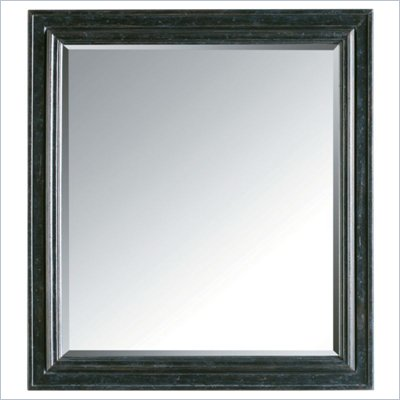 Stanley Furniture Portfolio European Cottage Mirror in Chalkboard