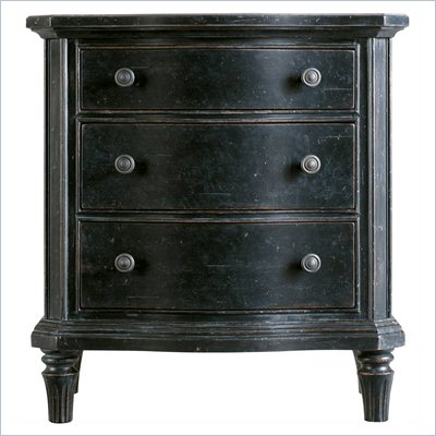 Stanley Furniture Portfolio European Cottage Night Stand Chalkboard