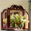 ADD TO YOUR SET: American Drew Cherry Grove Tri-Fold Mirror