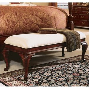 American Drew Cherry Grove Bed Bench