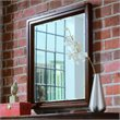 ADD TO YOUR SET: American Drew Tribecca Collection Landscape Mirror