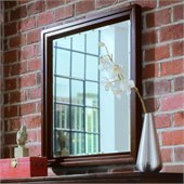 American Drew Tribecca Collection Landscape Mirror