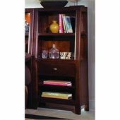 American Drew Tribecca Bookcase Nightstand
