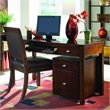 ADD TO YOUR SET: American Drew Tribecca Desk