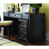 American Drew Camden Black Desk