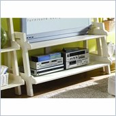 American Drew Camden 56 Entertainment Center in Buttermilk