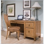 American Drew Antigua 54 Inch Desk