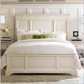 American Drew Ashby Park Queen Panel Bed