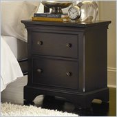 American Drew Ashby Park 2 Drawer Nightstand